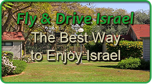 Fly & Drive Israel